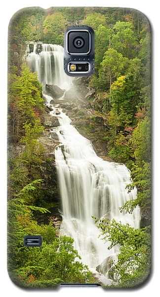 Upper Whitewater Falls Galaxy S5 Case