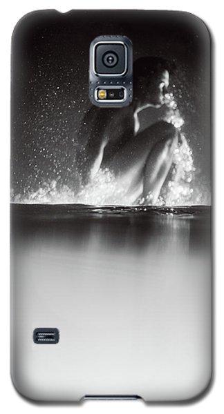 Upside Down Galaxy S5 Case