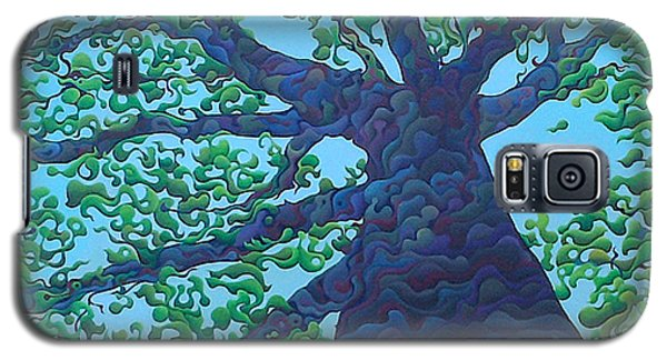 Upward Treejectory Galaxy S5 Case
