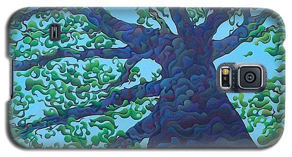 Upward Treejectory Galaxy S5 Case