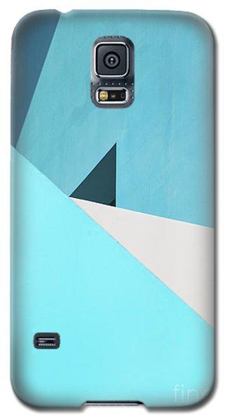 Urban Abstract 3 Galaxy S5 Case