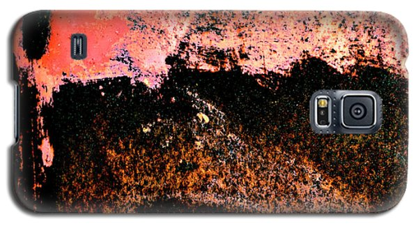 Urban Abstract Galaxy S5 Case