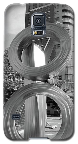 Urban Abstract  Galaxy S5 Case