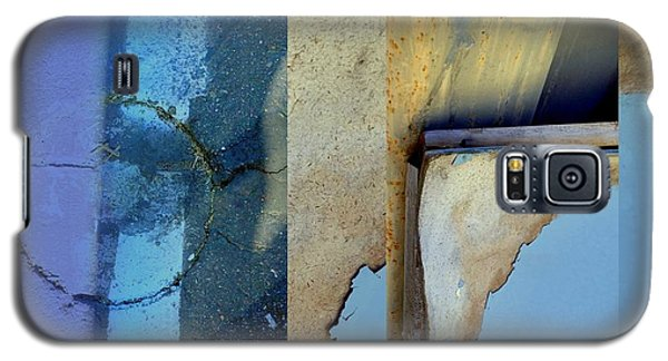 Urban Abstracts Seeing Double 62 Galaxy S5 Case