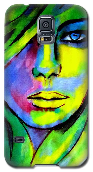 Urban Camouflage Galaxy S5 Case