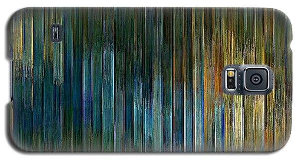 Urban Desert Galaxy S5 Case