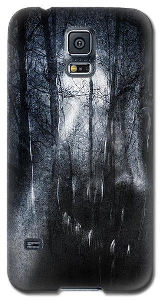 Urban Legends Galaxy S5 Case