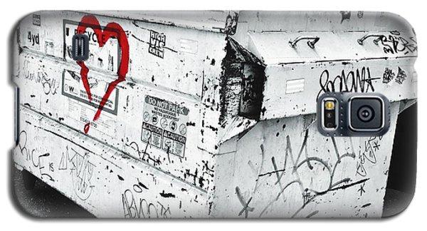 Urban Love Galaxy S5 Case