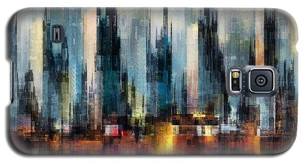 Urban Morning Galaxy S5 Case