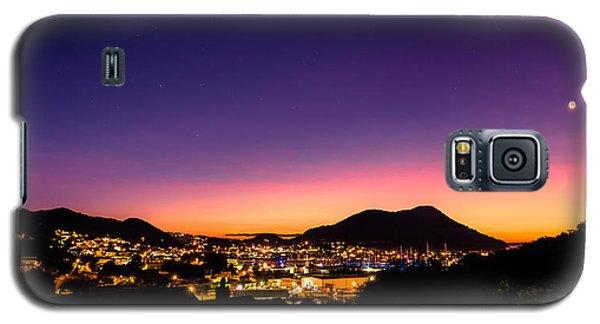 Urban Nights Galaxy S5 Case