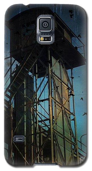 Urban Past Galaxy S5 Case