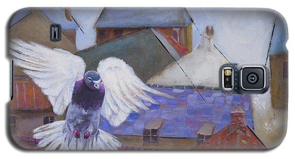 Urban Pigeon Galaxy S5 Case