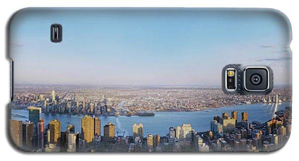 Urban Playground Galaxy S5 Case by Az Jackson