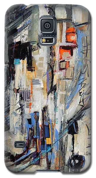 Urban Street 2 Galaxy S5 Case