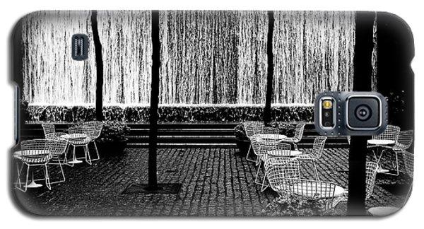 Urban Waterfall Galaxy S5 Case by M G Whittingham