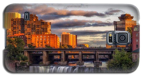 Urban Waterfall Galaxy S5 Case
