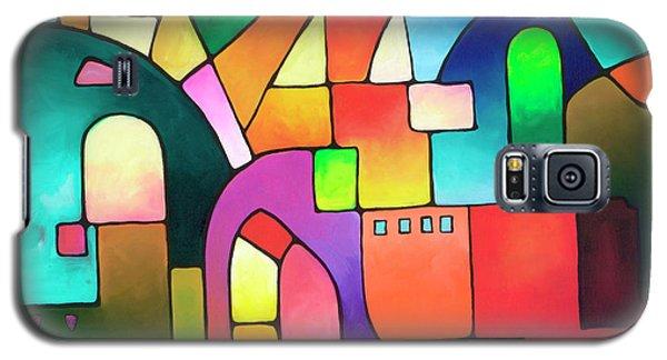 Urbanity Galaxy S5 Case