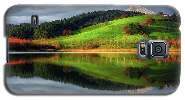 Urkulu Reservoir Galaxy S5 Case