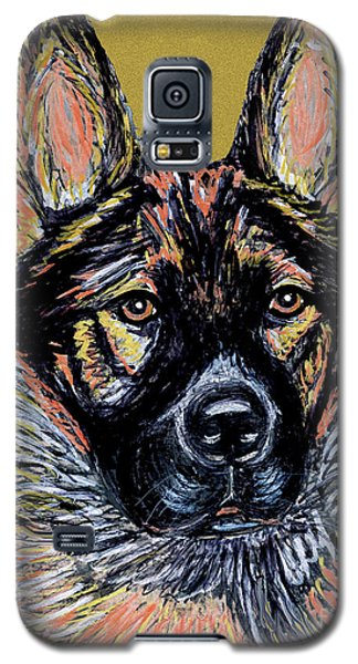 Urlike Gsd Galaxy S5 Case