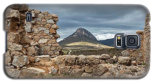 Urzulei Mountains Galaxy S5 Case
