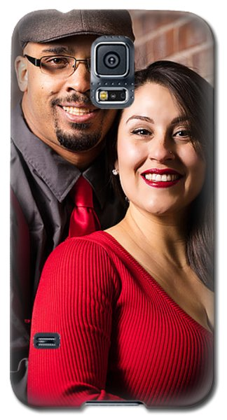 Us Galaxy S5 Case by Marlo Horne