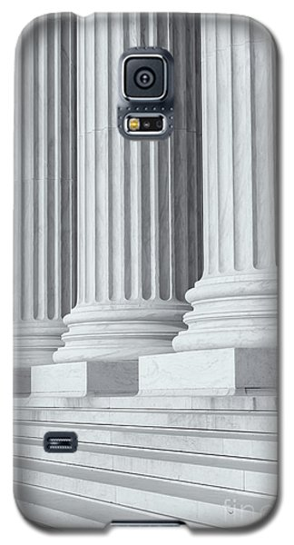 Us Supreme Court Building Iv Galaxy S5 Case