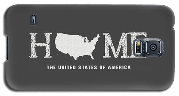 Usa Home Galaxy S5 Case
