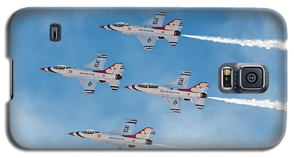 Usaf Thunderbirds Galaxy S5 Case