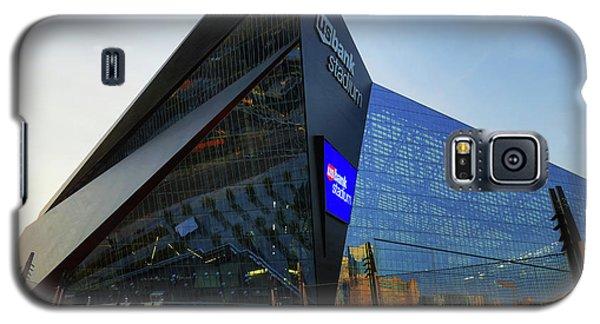 Usbank Stadium The Approach Galaxy S5 Case