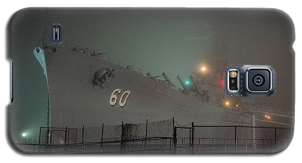 Uss Alabama Galaxy S5 Case