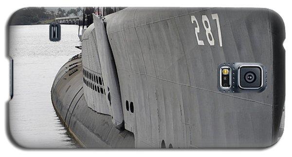 U.s.s. Bowfin, Pearl Harbor Galaxy S5 Case