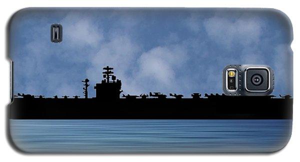 Uss Nimitz Galaxy S5 Cases   Fine Art America