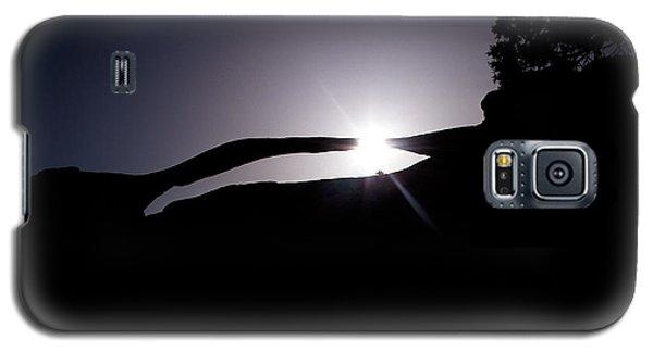 Utah - Landscape Arch Galaxy S5 Case