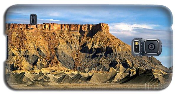 Utah Butte Galaxy S5 Case