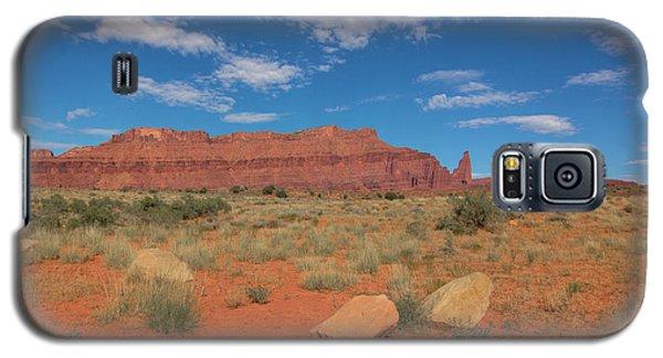 Utah Canyons Galaxy S5 Case
