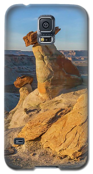 Utah Hoodoos At Sunset Galaxy S5 Case