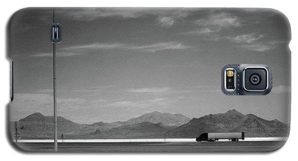 Utah Salt Flats Galaxy S5 Case