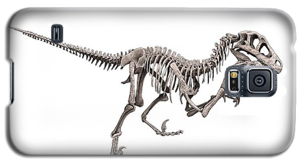 Utahraptor Galaxy S5 Case
