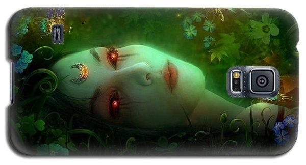 Utherworlds Aadyasha Galaxy S5 Case