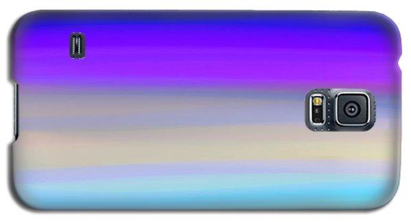 Uv Dawn Galaxy S5 Case