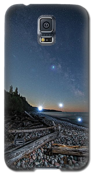 UV Galaxy S5 Case