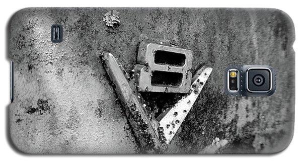 V8 Emblem Galaxy S5 Case