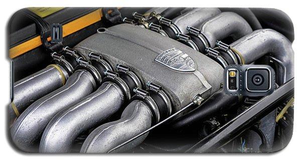 V8 Porsche Galaxy S5 Case