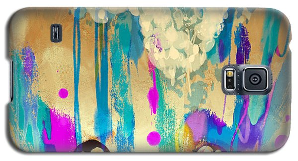 Vacation Time Galaxy S5 Case