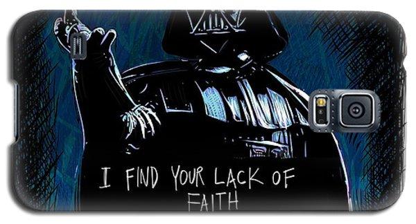 Vader Galaxy S5 Case