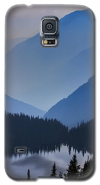 Vague Vista Galaxy S5 Case by Mike Lang