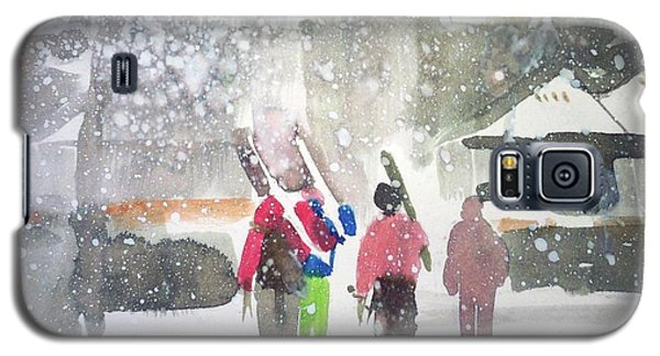 Vail,colorado  Galaxy S5 Case