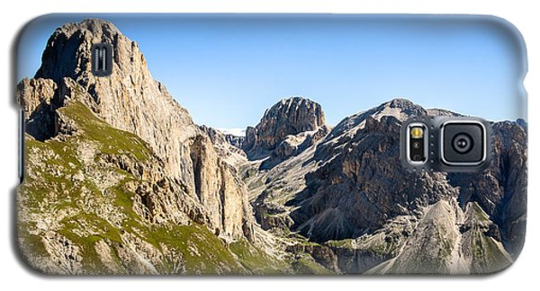 Vajolet Valley Galaxy S5 Case