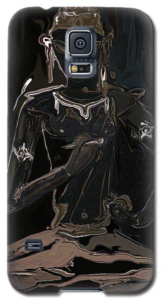 Vajrasattva Galaxy S5 Case