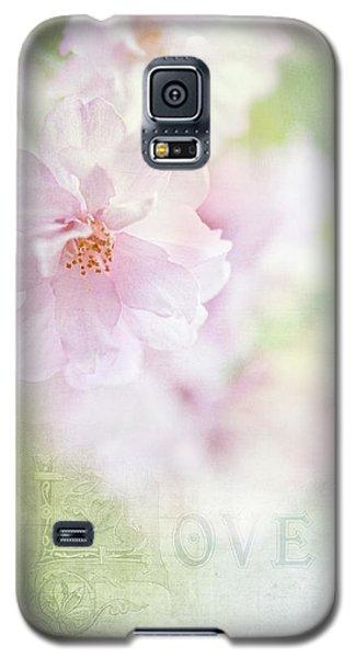 Valentine Love Galaxy S5 Case
